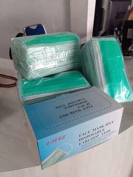 Ready 5000 box masker lotus