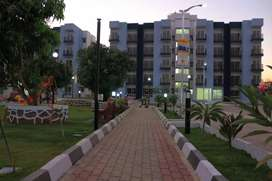 Biggest areas flat for sale @ Palghar Greenswood