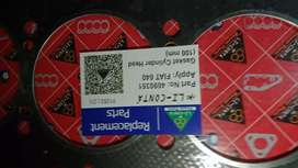 Tractor gasket fiat 480 and 640 (3 cylinder and 4 cyslinder)