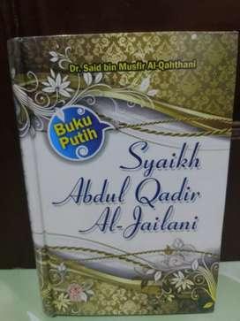 Buku Putih Syaikh Abdul Qodir Al-Jailani