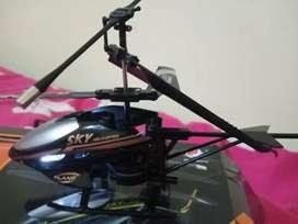 Hx v max 713 radio remote control helicopter