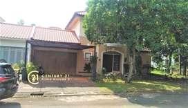 Rumah 2 lantai Boleh di Nego di Puri Bintaro Sektor 9 (J:5,4 M) 3169
