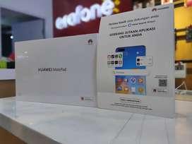 Huawei Matepad garansi resmi Indonesia