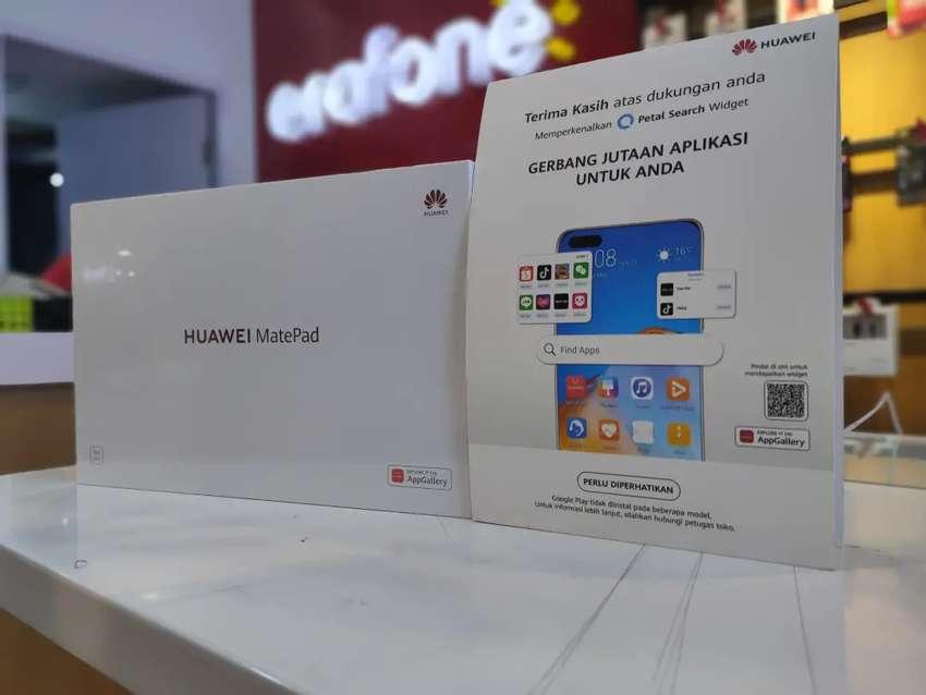 Huawei Matepad free powerbank ori huawei 0