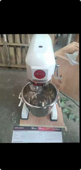 mixer pengaduk adonan roti kapasitas 3 kg fomac murah