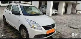 Taxi Maruti Suzuki Swift Dzire Tour CNG 120000 Km Driven for Sale