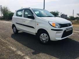Maruti Suzuki Alto 800 VXI, 2020, Petrol
