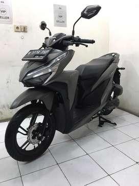 Honda New Vario 150 New 2019 bln 8 B Dki Full Orsinil Gress Mate brown