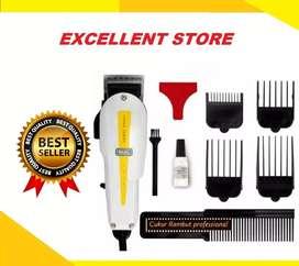 035 Alat Cukur Rambut Clipper Klipper Shaver Wahl Super Taper