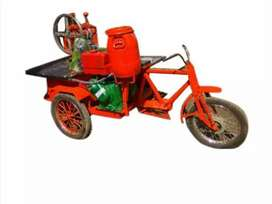 Sugarcane machine complete set