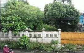 Tanah dijual cepat di Jl Raya Cukang Galih Curug