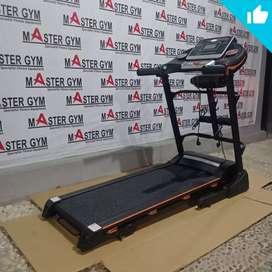 Alat Fitness Treadmill Electrik #0719 Kunjungi Toko Kami ! MASTER GYM