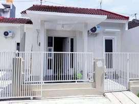Rumah Siap Huni Dalam Perumahan Utara Pamela Condongcatur