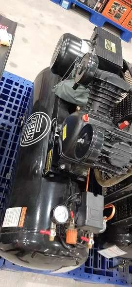 Bisa Kredit Compressor Zehn 100LT, Proses 15 menitan