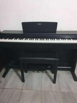 Dijual Piano Digital Yamaha Arius YDP 143 ( second )