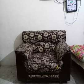 Furniture(Sofa Set) is for sale
