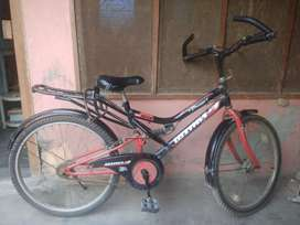 TATA Stryder bicycle in good condition