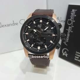 Jam Tangan Alexandre Christie AC 6270 BG