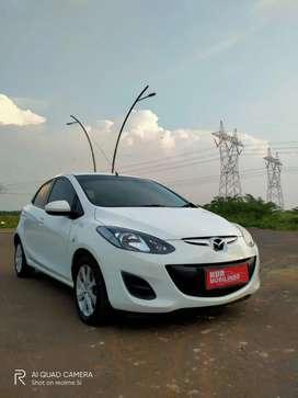 Harga Promo Mazda 2 2012 DP LOW angs 2.3jt