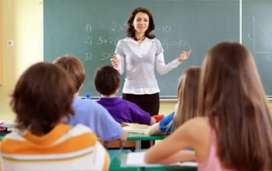 Need female faculty for spoken English classes