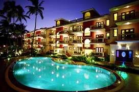 accounts job in 5 star hotels