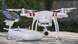 …WEDDING NEW HD DRONE CAMERA WITH REMOT CONTRO..