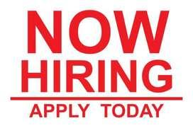 Supervisor And Store Kipper Job