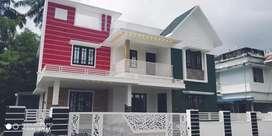 5.5Cent 5BHK kakkanad Kangarapady New posh house