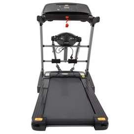 treadmill elektrik aires i8 ireborn N949 electric sepeda statis fitnes