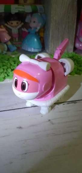 Mainan Robot Gogo Dino