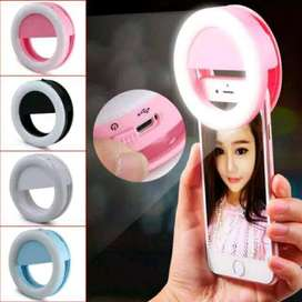 Ring Selfie Light Lampu
