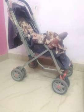 Baby poti,walker,stroller