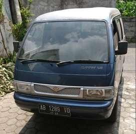 Suzuki Carry Futura 2003 PLAT AB JOGJA ASLI MURAH