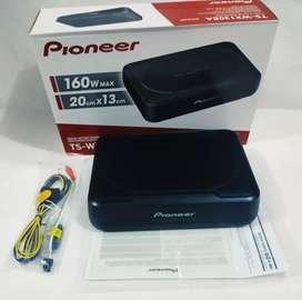 Subwoofer Aktif Slim Pioneer - Subwoofer Kolong Pioneer TS-WX130EA - N