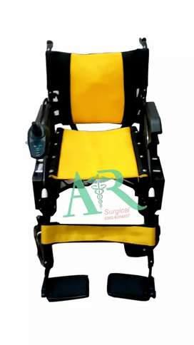 Brand New Electric wheel chair car seet Backrest fully automatic