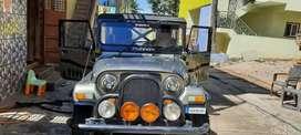MM same like Thar newly modified