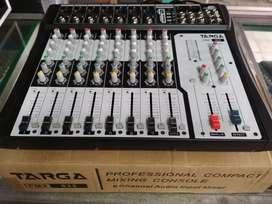 Mixer Targa Pmx 832