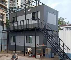 Portable Container Andheri