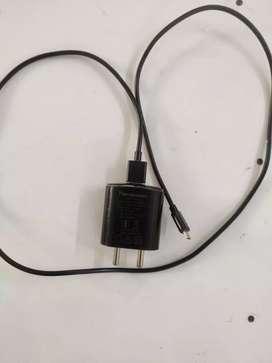 Panasonic charger