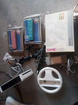 Wii in mint condition