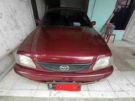 Jual mobil bekas 2003 toyota soluna xli 1.5 bensin