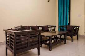 3 BHK Sharing Rooms for Women at ₹6050 in Indirapuram, Ghaziabad
