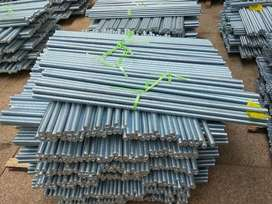 Full Thread Rod Manufacturing