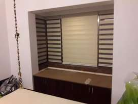 Manufacture  for  blinds (window &door curtains)