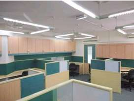 At AB Road touch near Palasia fully furnished more details plz call
