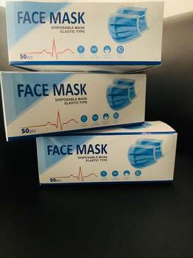 FACE MASK AVAILABLE WHOLESALE