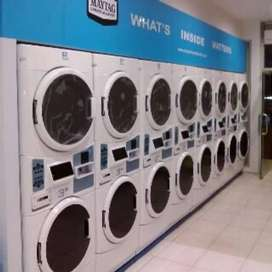 Dicari Kurir dan Operasional Laundry Koin Daerah Surabaya Selatan