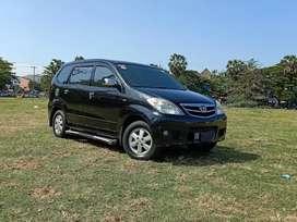 Dijua Toyota Avanza