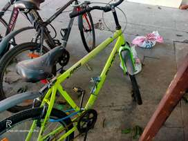 Cycle for sale 1yr old