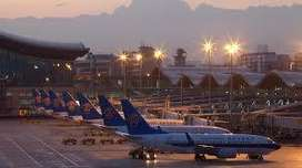 HIRING FOR AIRPORT AIR TICKETING